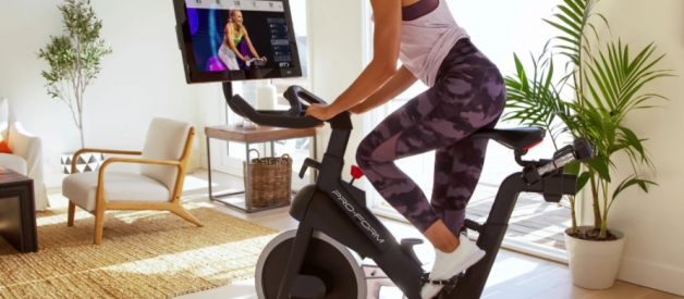 How Long Should You Work Out On A Recumbent Bike