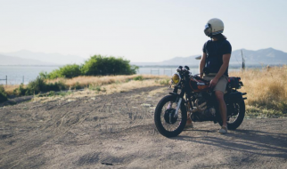 How To Pick The Right Motorcycle Helmet