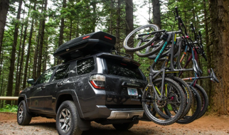 How Much To Pay For A Hitch Bike Rack